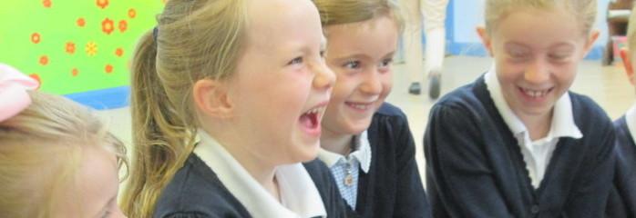 Hailey CE Primary School
